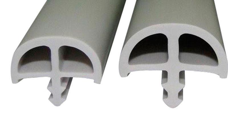 Fábrica de perfil para móveis