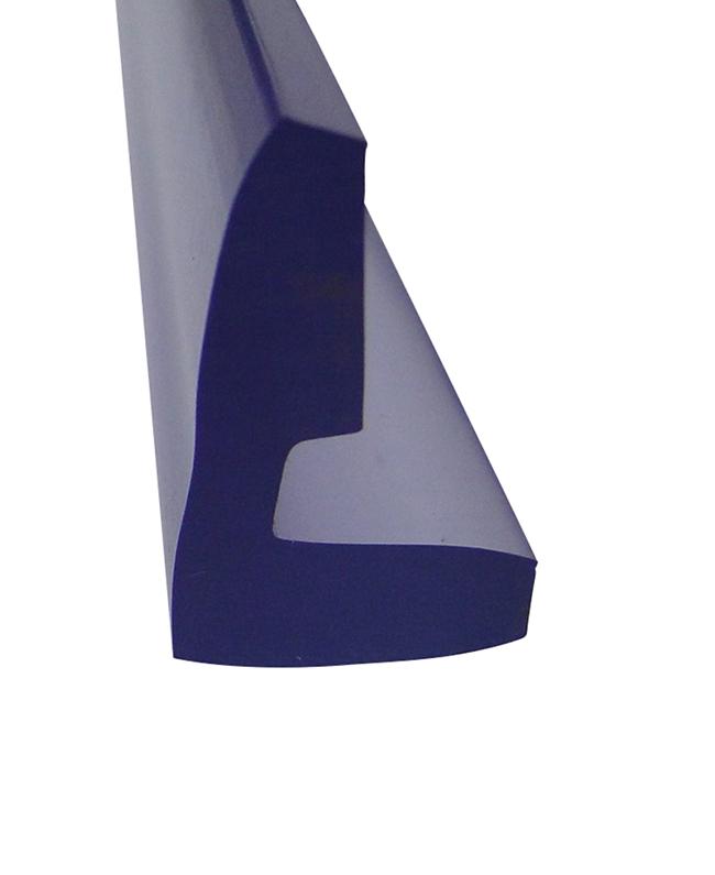 SP034 – PERFIL BATENTE TUBOS DE GÁS