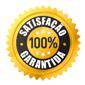 Satisfação 100% Garantida